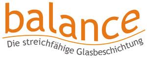 balance - Die streichfähige Glasbeschichtung